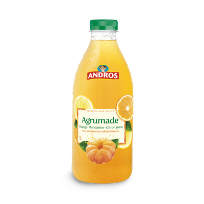 Agrumade 1l Andros