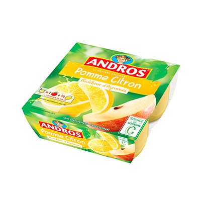Pomme citron Andros