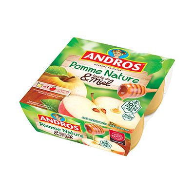 Pomme miel Andros
