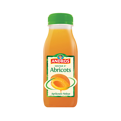 Abricots snacking Andros