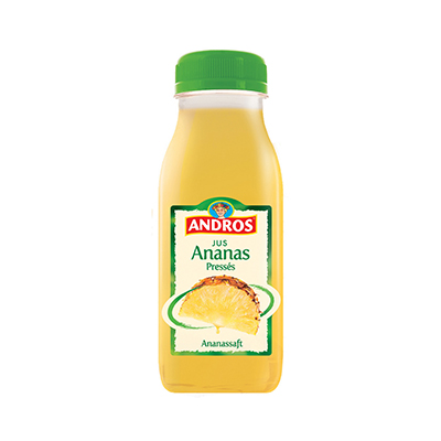 Ananas snacking Andros